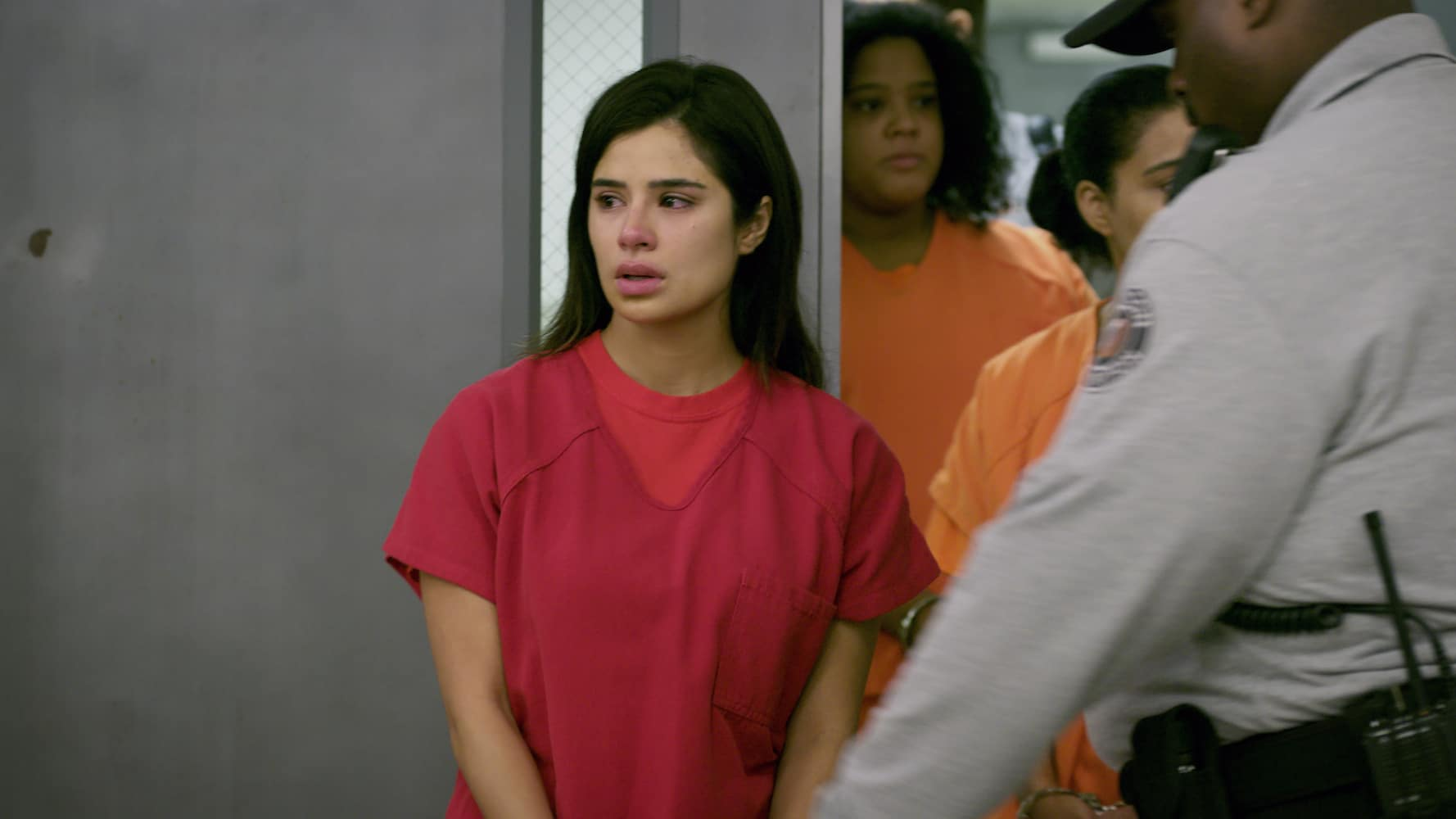 Diane Guerrero on Her Heartbreaking Immigration Storyline on Season 7 of 'Orange is the New Black'