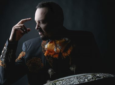 Pepe Aguilar to Produce a Mega Tribute to Regional Mexican Music at This Year's Premios Juventud