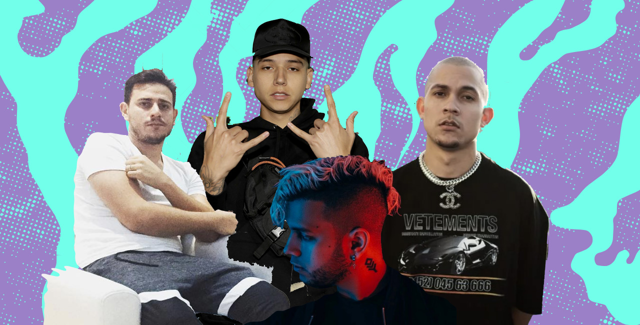 The 10 Most Important Producers Running Urbano Right Now