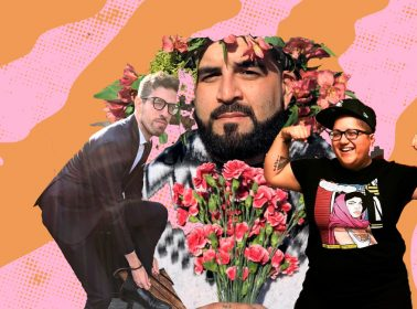 Gabby Rivera, Mark Oshiro & Adam Silvera On Navigating Publishing Industry While Queer & Latinx