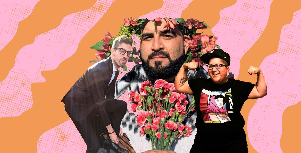 Gabby Rivera, Mark Oshiro & Adam Silvera On Navigating Publishing Industry While Queer & Latinx