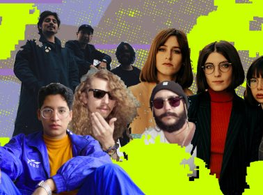 Nuevo Noise: 11 Songs You Need to Hear This Week