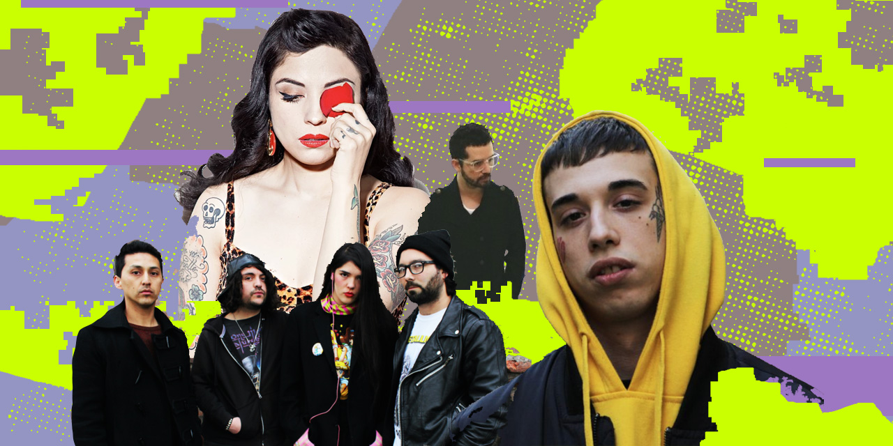 Nuevo Noise: Songs You Need to Hear This Week
