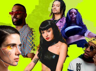 Introducing Nuevo Noise, Remezcla's Latinx Artist Discovery Platform & Series