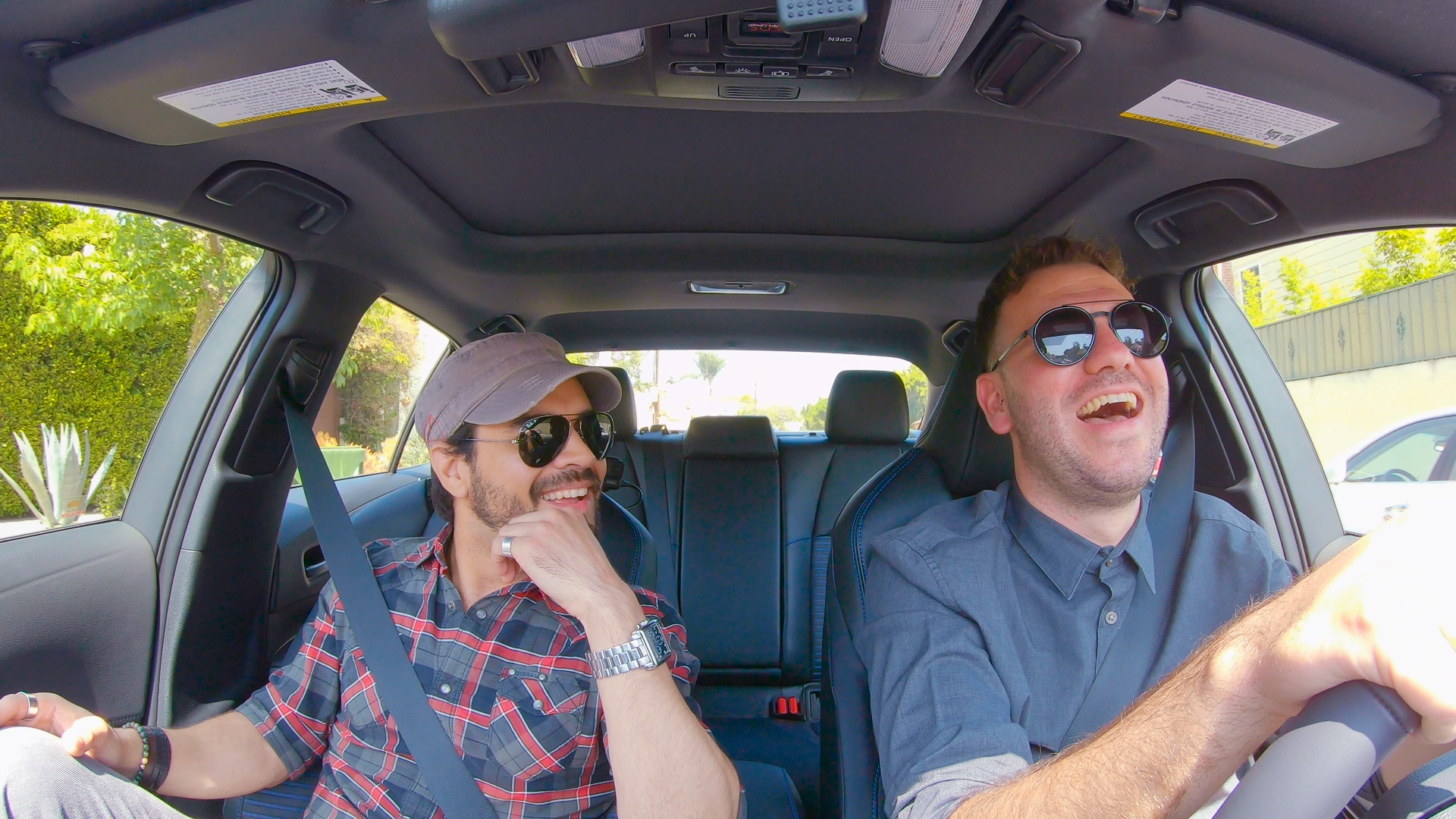 Toyota Corolla & Director Edgar Nito Team Up to Give Advice to Emerging Latino Filmmakers