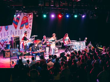 Latinx Music Fest Viva! Pomona Is Back for Its 8th Year & the Lineup Is Stacked