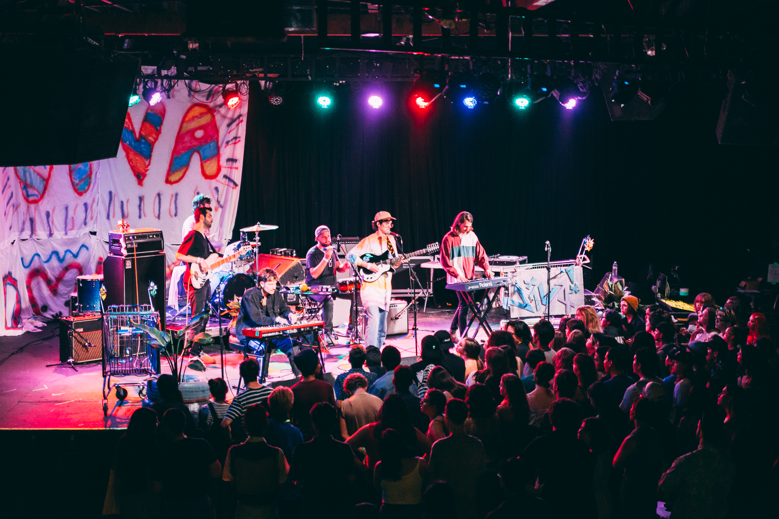 4 Music Acts to Catch at Viva! Pomona 2019, SoCal's Most Exciting Latino Indie Fest