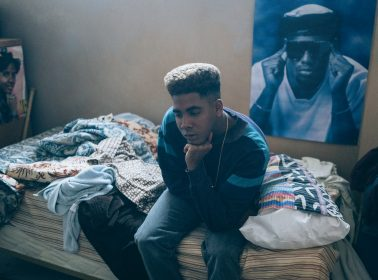 At Just 21, Dominican-American Actor Jharrel Jerome Nabs His First Emmy Nomination for 'When They See Us'