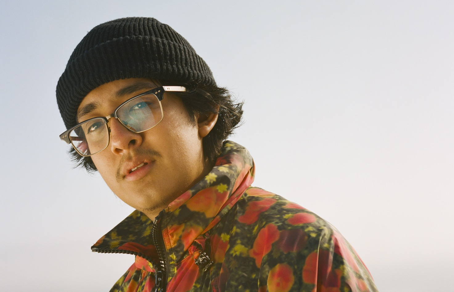 Cuco Will Receive Keys to His Hometown & Host Massive Cuco Block Party