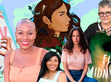 Las Musas Is a Collective Helping Women & Nonbinary Authors Navigate the Publishing Industry