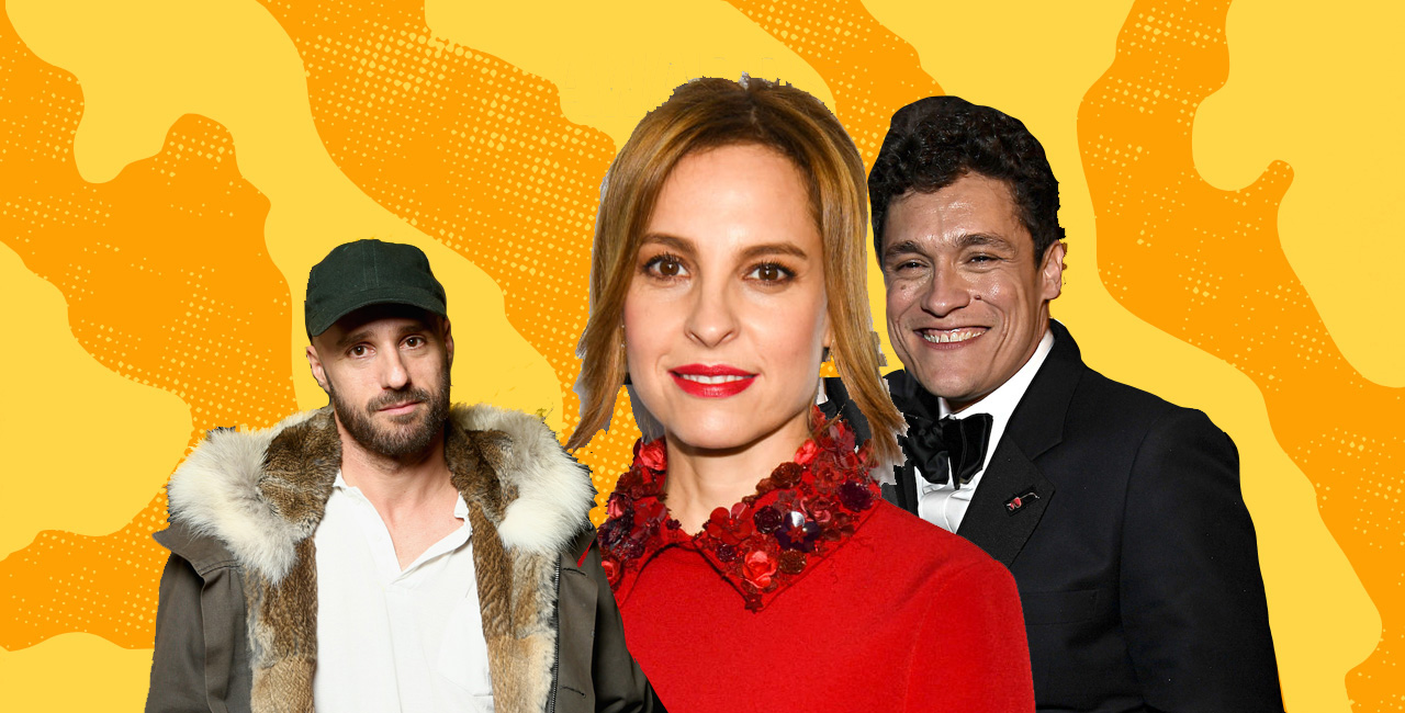 These Are the Latinos & Latin Americans Invited to Join the Academy of Motion Pictures in 2019