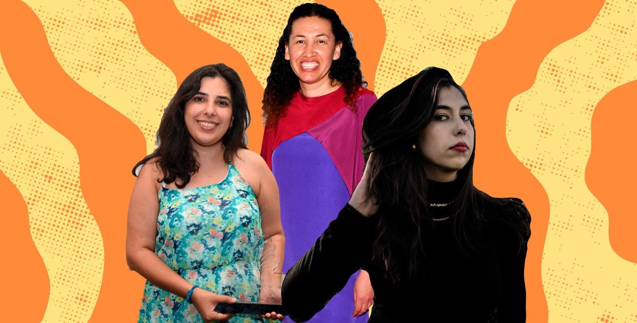 Meet 3 Latina Screenwriters Featured on Prestigious List of Most Promising Unproduced Latino Scripts