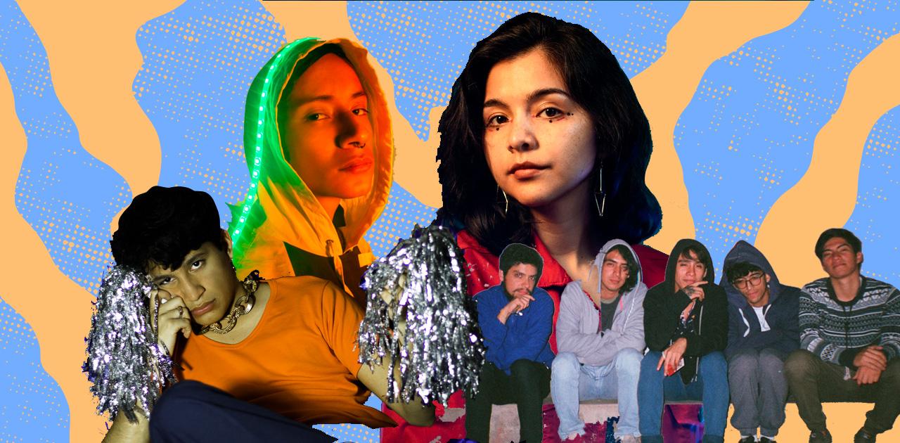 Take a Dive Into Peru's Vibrant Indie Scene With 'En La Mira Vol. 1'
