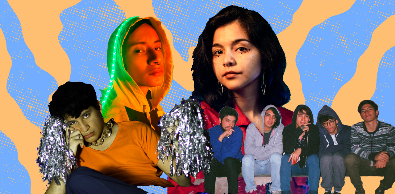 Take a Dive Into Peru's Vibrant Indie Scene With 'En La Mira Vol. 1'