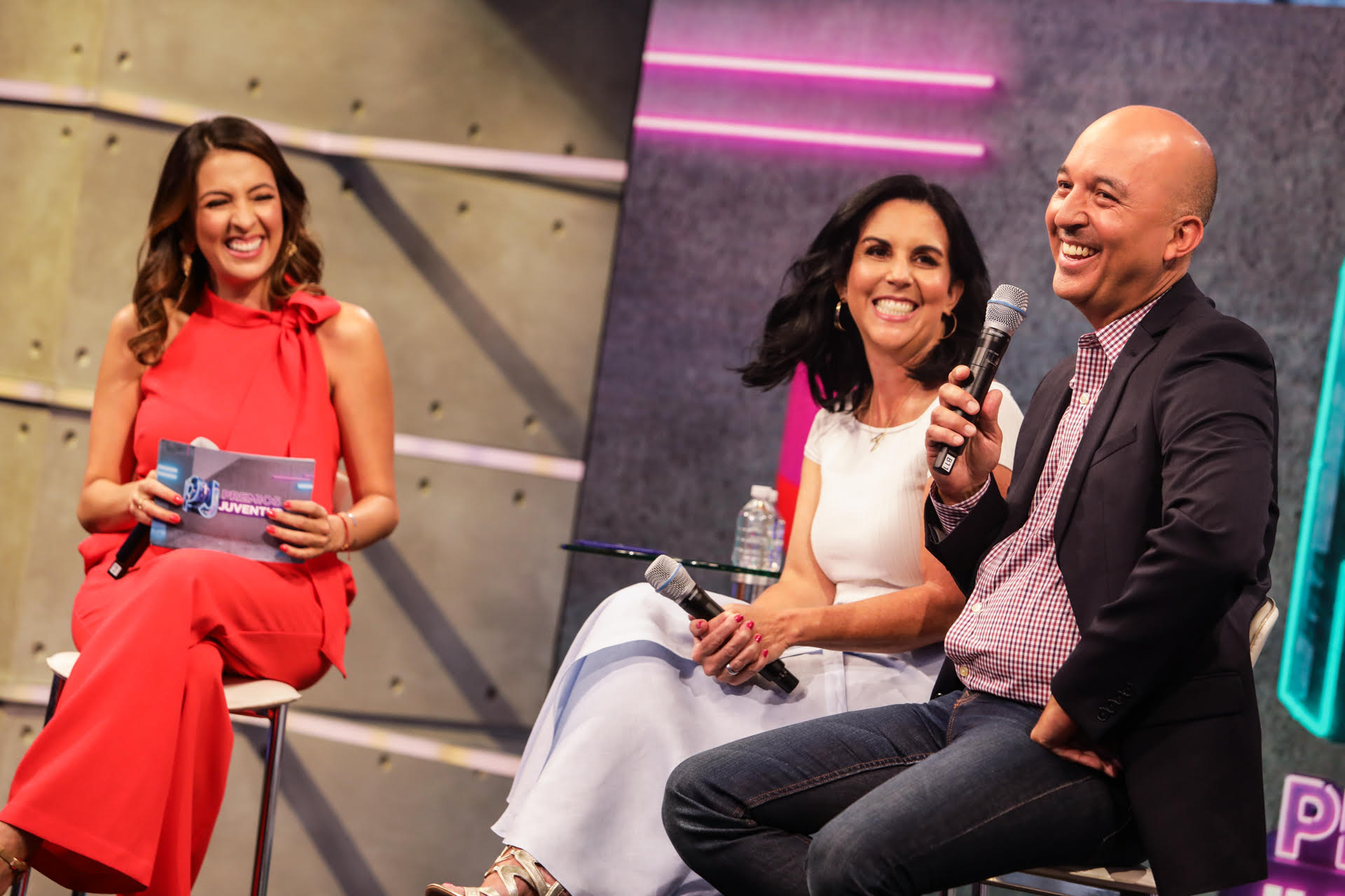This is How Premios Juventud Plans to Highlight More Women in Music