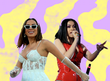 There Could be a Cardi B & Anitta Collab In the Works & We're Here For It