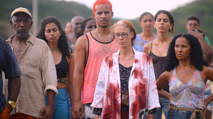 From Deported Veterans to Grieving Siblings: 7 Must-See Latino Movies at AFI Fest