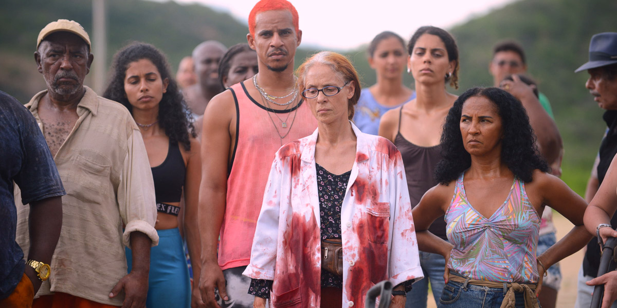 Watch Bonkers Brazilian Film 'Bacurau' & Support Shuttered Indie Theaters Across the U.S.