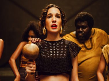 """iLe Pays Homage to bomba Music in Video for """"Tu Rumba"""""""