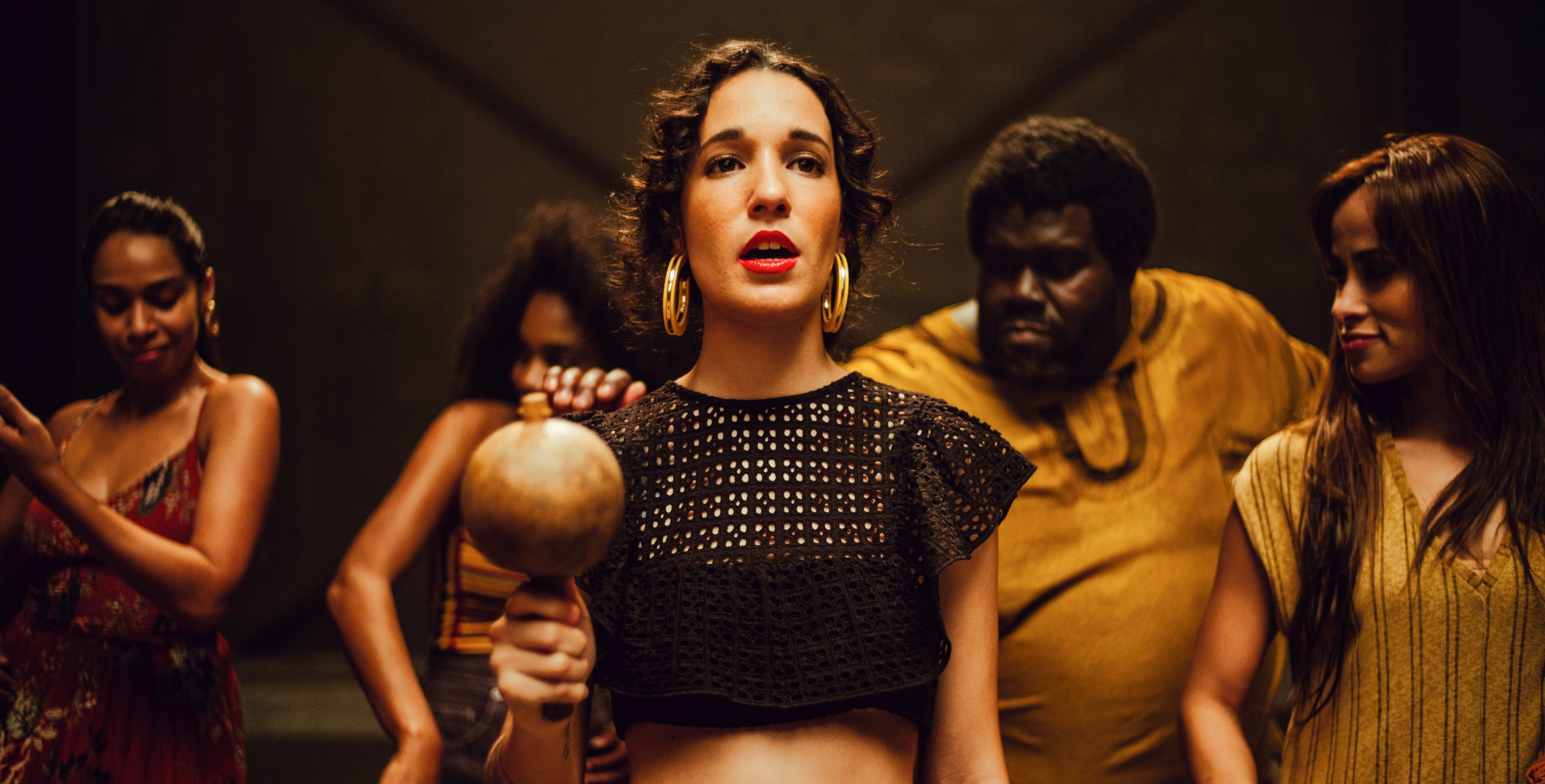 "iLe Pays Homage to bomba Music in Video for ""Tu Rumba"""