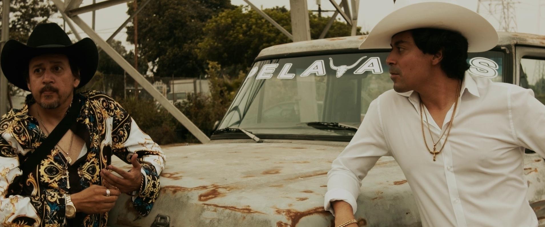 Salvadoran-American Director Michael Flores Explores the Legend of Chalino Sánchez in Short Film