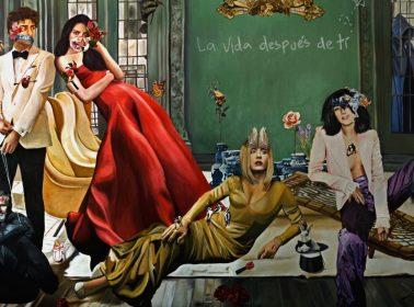 We Finally Have a Release Date for 'La Casa de las Flores' Season 2