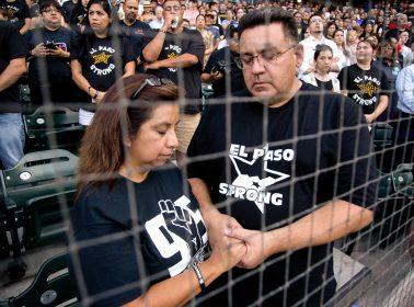 Amor Eterno: How El Paso Is Rebuilding After Tragedy