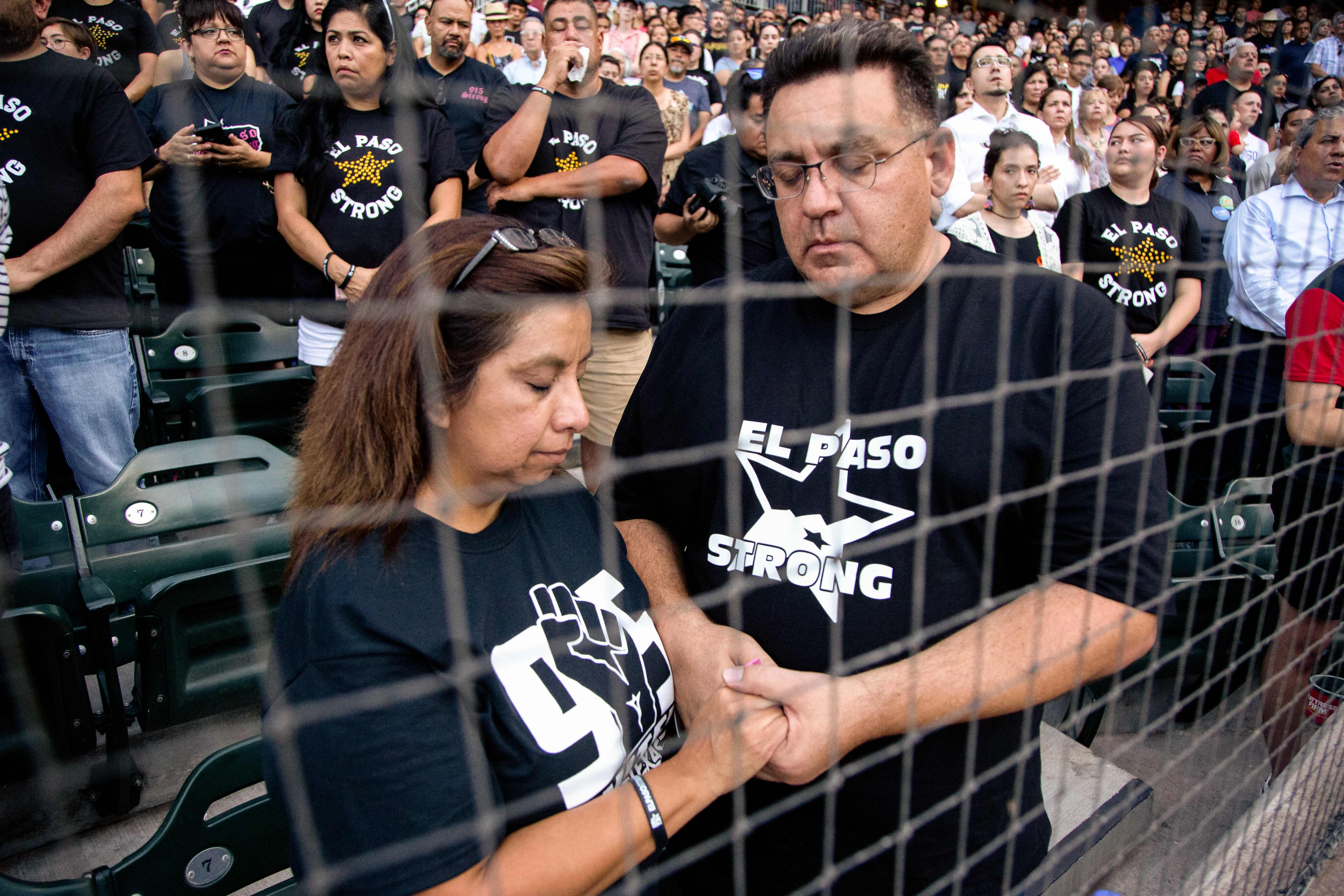 Amor Eterno: How El Paso Is Rebuilding After Tragedy
