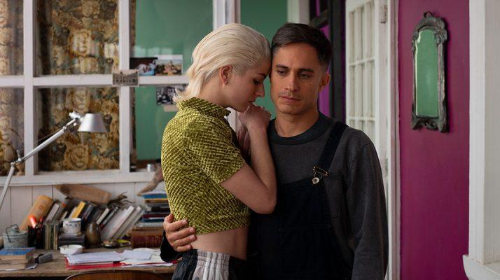 REVIEW: In Pablo Larraín's 'Ema,' Gael García Bernal Hates His Wife's Love of Reggaetón