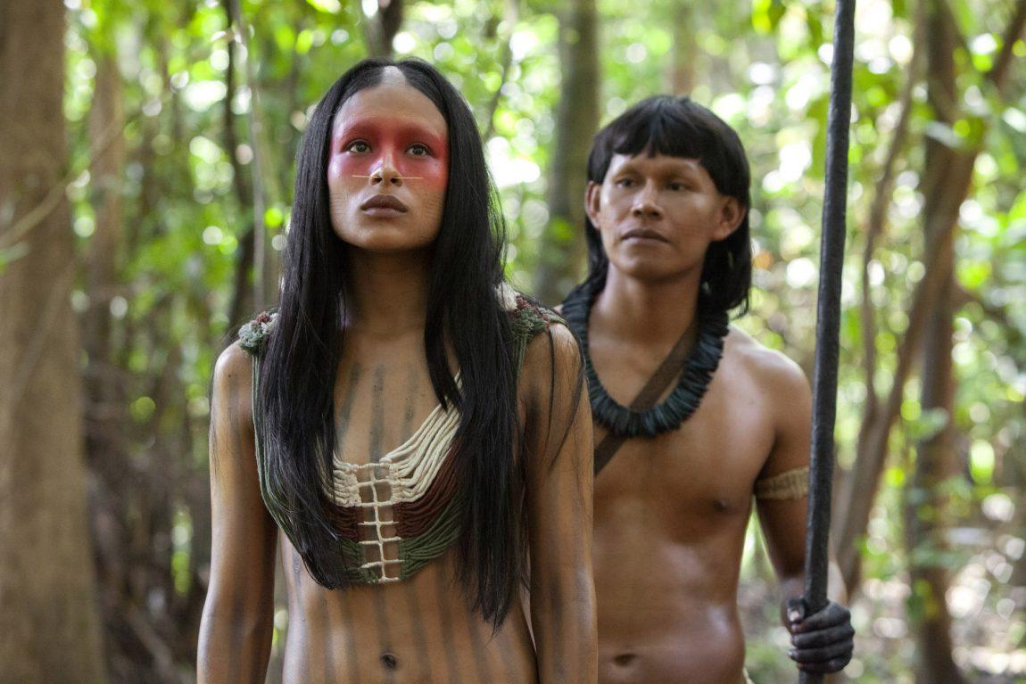 Frontera Verde' Trailer: Ciro Guerra's Netflix Series