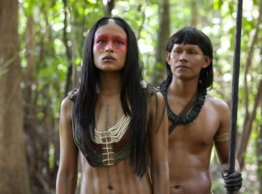 TRAILER: Netflix's Colombian Series 'Frontera Verde' Follows a String of Mysterious Deaths in the Amazon