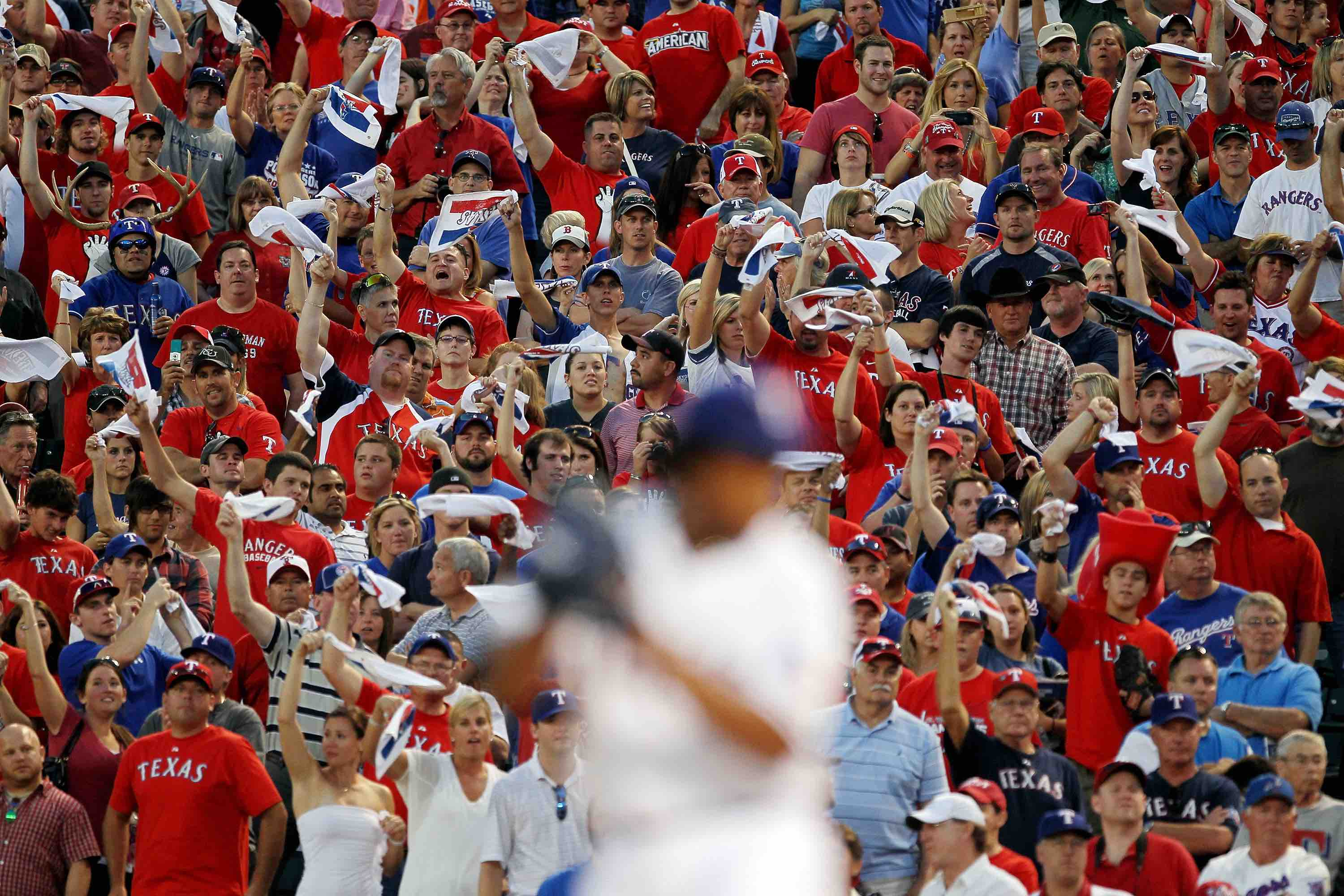 Texas Rangers Offer Special Tickets to Latinx Family Harassed by White Man at One of Its Games
