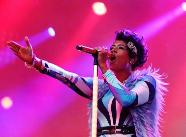 5 Reasons We're Obsessed With Kelis