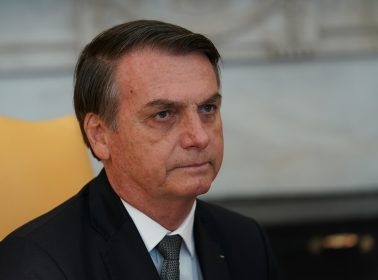 A Look at Brazilian President Jair Bolsonaro's Role in the Amazon Fires