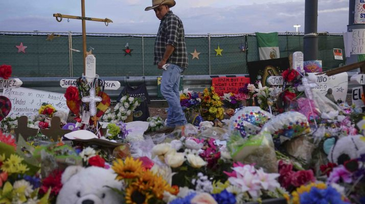 El Paso Shooting Suspect Charged With Federal Hate Crimes for Attack Targeting Latinos