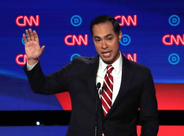 Julián Castro Has Qualified for the Third Presidential Debate