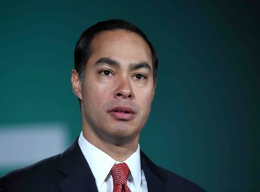 "In Powerful Ad, Julián Castro Tells Donald Trump That ""Words Have Consequences"""