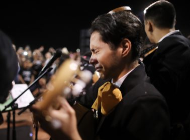 """""""Amor Eterno"""" Is the Anthem Helping El Pasoans Cope With the Recent Shooting"""