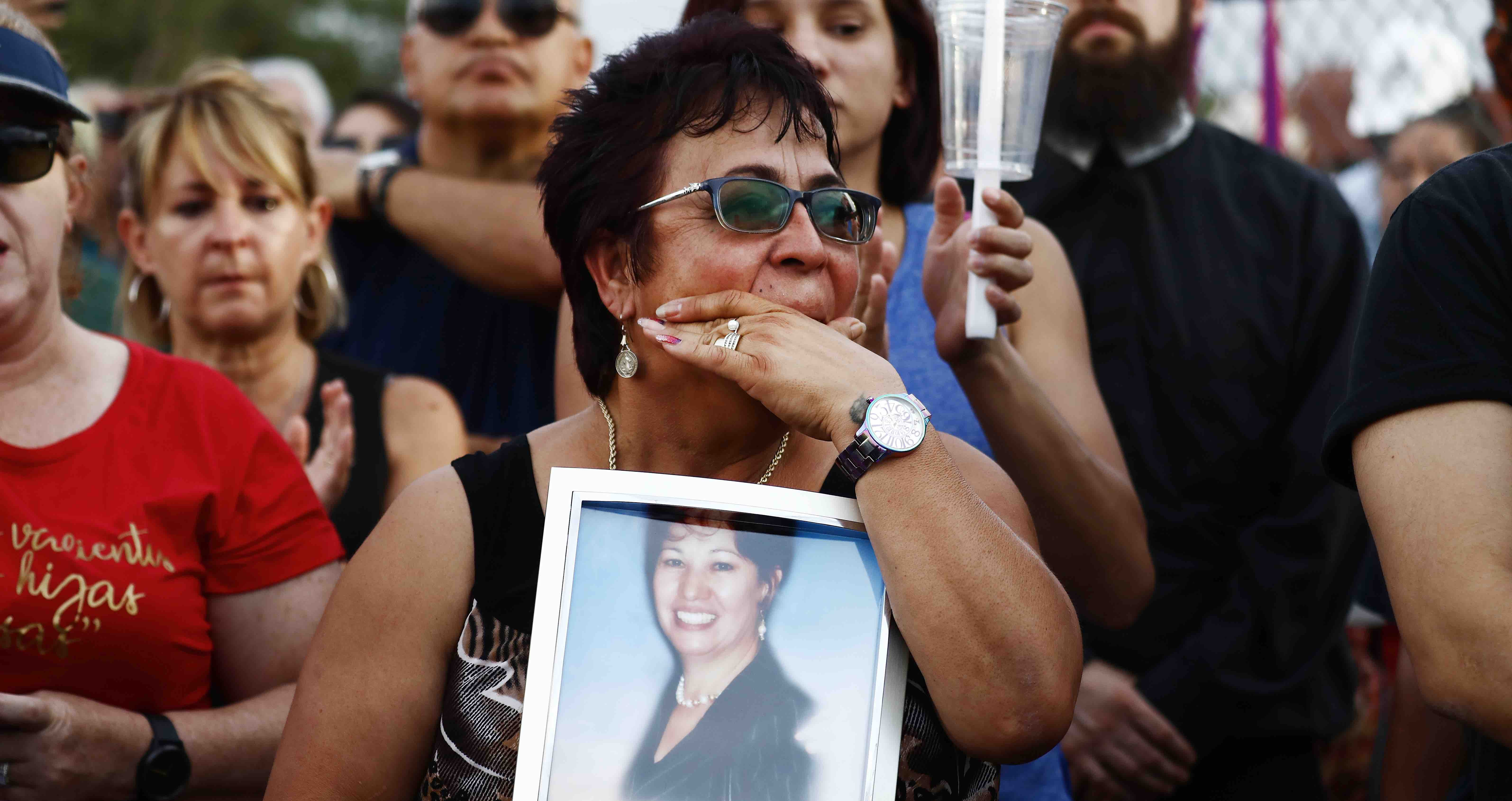 Remembering the Victims of the Tragic El Paso Shooting