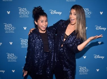 We Finally Know When the Gina Rodriguez-Produced 'Diary of a Future President' Will Premiere on Disney+