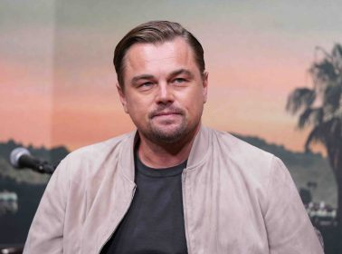 Leonardo DiCaprio's Earth Alliance Donating $5M to Help Indigenous Peoples Affected by Amazon Fires