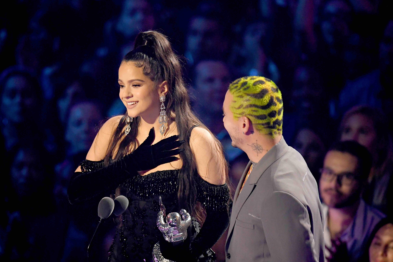 The 2020 Grammys 'Best Latin Rock, Urban or Alternative Album' Category Stays Messy