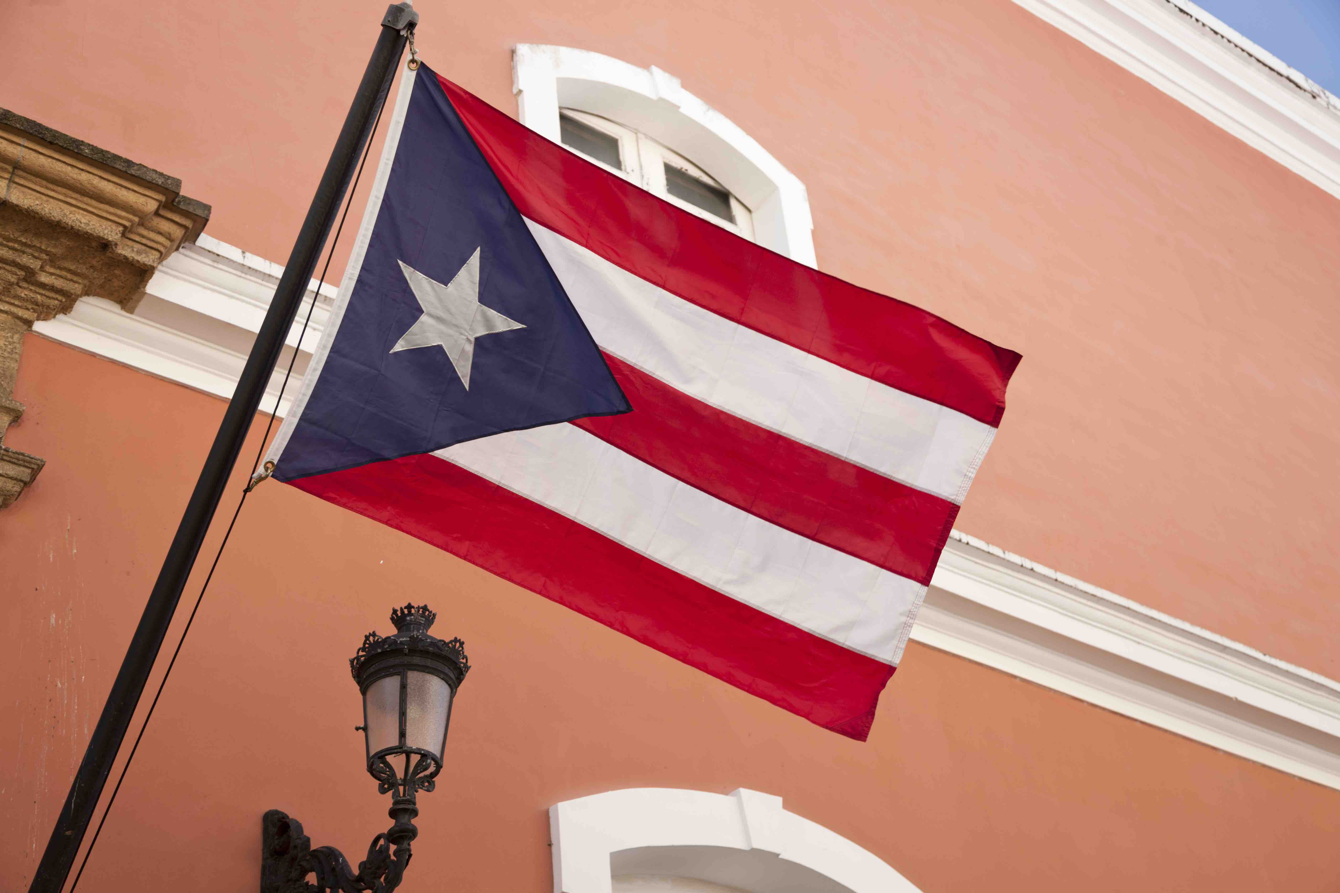 This Army Vet Put a Puerto Rican Flag Outside Her House & Her HOA Is Demanding She Take it Down