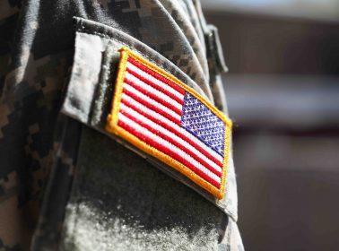 "Air Force Member Xiara Mercado Was Told Speaking Spanish While in Uniform Was ""Distasteful"""