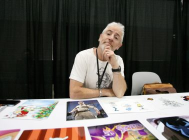 Argentine-American Actor Carlos Alazraqui On Voicing the Taco Bell Chihuahua & 'Rocko's Modern Life'