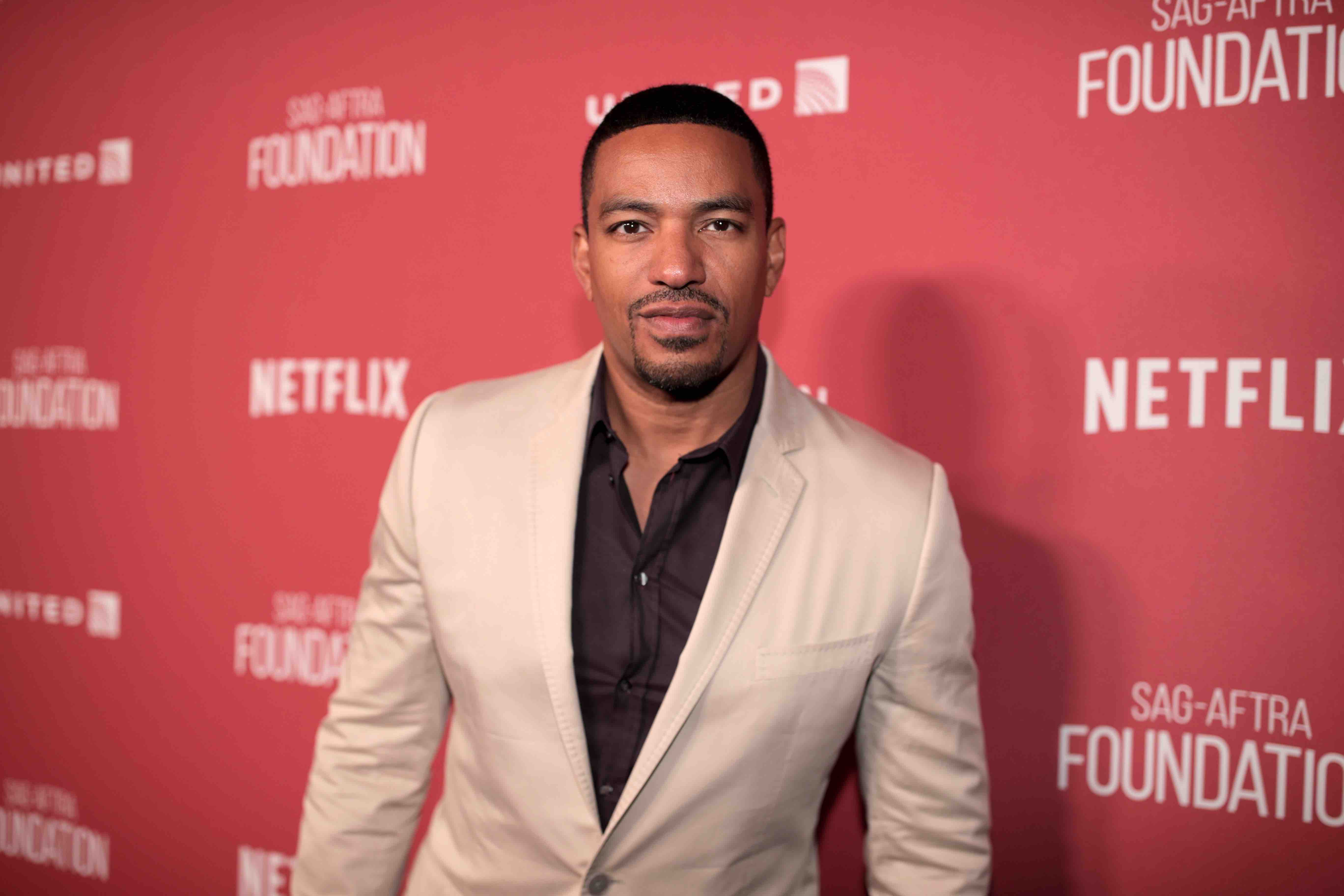 This Throwback Clip of Cuban-American Actor Laz Alonso Explaining Afro-Latindad Is a Lesson For All