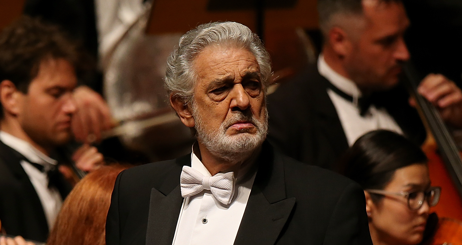 Plácido Domingo Under Investigation For Sexual Harassment After 9 Women Come Forward