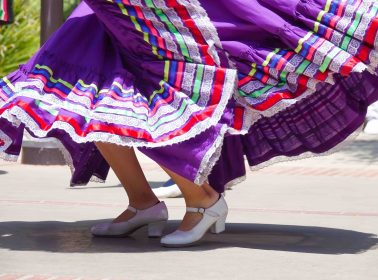 Jalisco Broke Its Own Record for Largest Mexican Folk Dance Using 882 Dancers