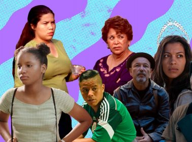 20 Latino Movies You Should Stream on HBO Go & HBO Now