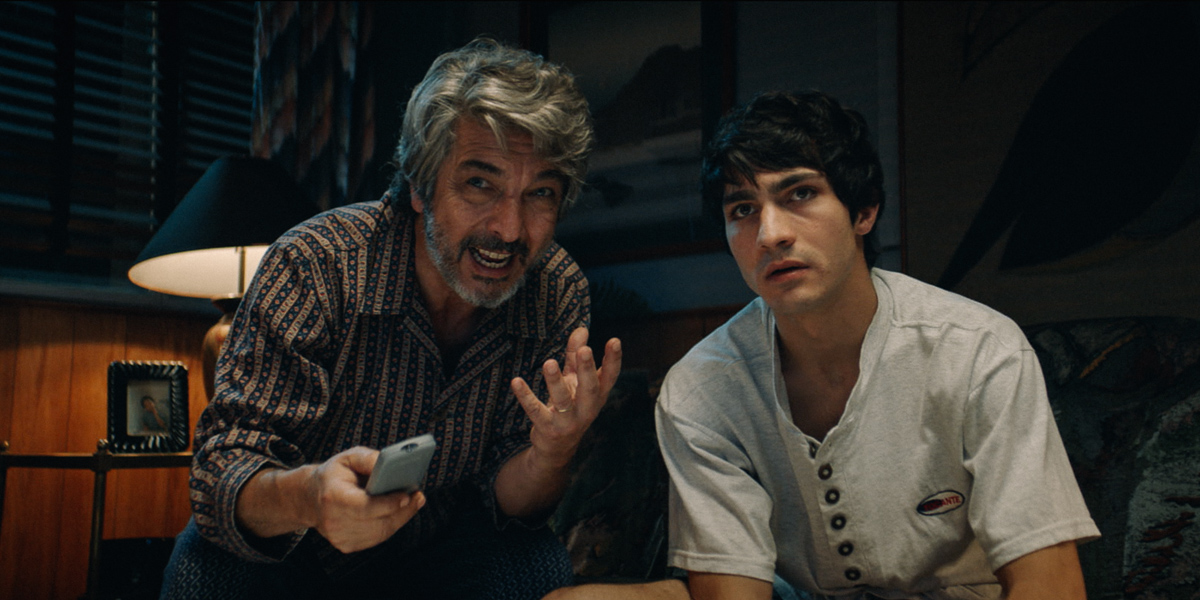 REVIEW: Argentina's Oscar Entry 'La Odisea de los Giles' Is a Heist Movie Where the PoorSteal Their Money Back From the Rich